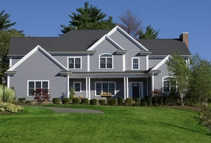 Krueger Window & Siding LLC - new-home-construction