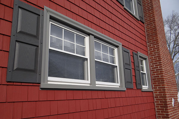 Krueger Window & Siding LLC